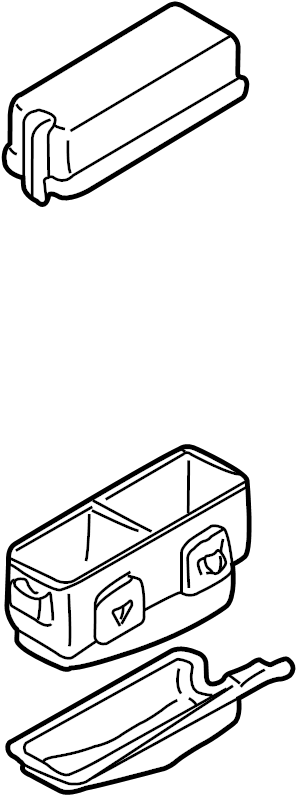 Mazda MPV Relay Box. #2 - L08266750 | Walser Mazda ...