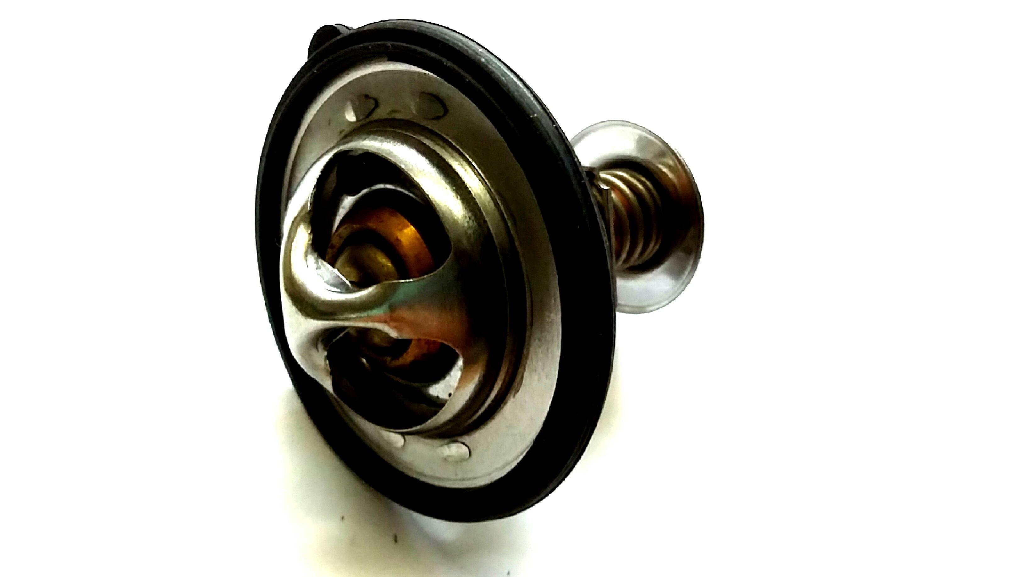 Mazda Mpv Engine Coolant Thermostat  Liter  Trans